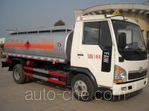 大力牌DLQ5070GYY型运油车
