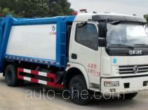 Dali DLQ5070ZYSC5 garbage compactor truck