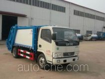 Dali DLQ5070ZYSD4 garbage compactor truck