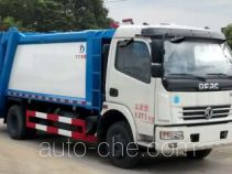 Dali DLQ5080ZYSC5 garbage compactor truck