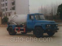 大力牌DLQ5090GXW型吸污车