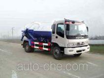 Dali DLQ5090GXWB sewage suction truck
