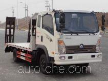 Dali DLQ5090TPBM4 flatbed truck