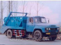 Dali DLQ5091BZL skip loader truck