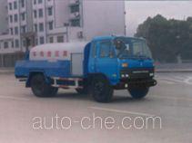 大力牌DLQ5100GQX型高压清洗车