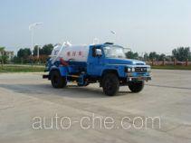 Dali DLQ5100GXW sewage suction truck