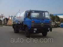 Dali DLQ5100GXW3 sewage suction truck