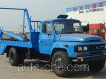 Dali DLQ5101ZBS3 skip loader truck