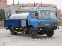 大力牌DLQ5110GQXJ型高压清洗车