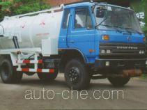 Dali DLQ5110GXW sewage suction truck
