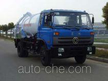 大力牌DLQ5110GXWJ型吸污车
