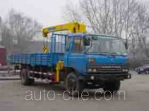 Dali DLQ5110JSQ truck mounted loader crane