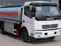Dali DLQ5110TGYHY5 oilfield fluids tank truck