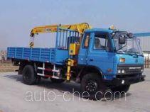 Dali DLQ5111JSQT truck mounted loader crane