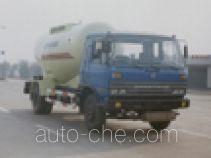 大力牌DLQ5113GFL型粉粒物料运输车