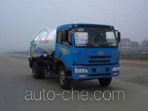 Dali DLQ5120GXWC3 sewage suction truck