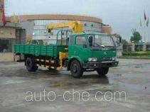 Dali DLQ5120JSQT truck mounted loader crane