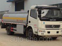 Dali DLQ5120TGY5 oilfield fluids tank truck