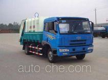 大力牌DLQ5120ZYSC3型压缩式垃圾车