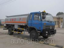 大力牌DLQ5140GYY3型运油车