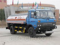 Dali DLQ5150GHY3 chemical liquid tank truck
