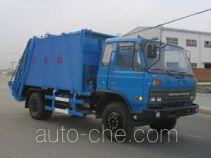 大力牌DLQ5150ZYS3型压缩式垃圾车