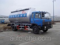 大力牌DLQ5160GFL型粉粒物料运输车
