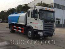 Dali DLQ5160GPSY5 sprinkler / sprayer truck