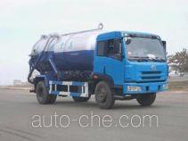 Dali DLQ5160GXWC3 sewage suction truck