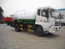 Dali DLQ5160GXWD4 sewage suction truck