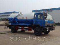 Dali DLQ5160GXWG4 sewage suction truck