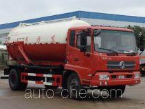 Dali DLQ5160GXWS4 sewage suction truck