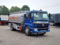大力牌DLQ5160GYYB5型运油车