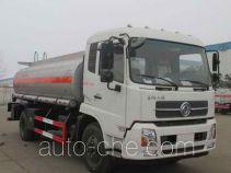 Dali DLQ5160TGYD4 oilfield fluids tank truck