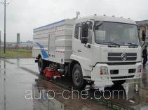 Dali DLQ5160TSL street sweeper truck