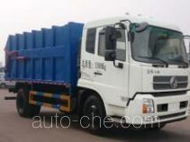 Dali DLQ5160ZDJZK5 docking garbage compactor truck