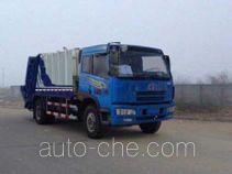 大力牌DLQ5160ZYSC3型压缩式垃圾车
