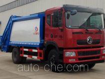 Dali DLQ5160ZYSGZ5 garbage compactor truck