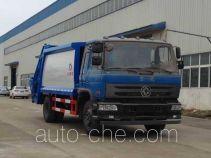 Dali DLQ5160ZYSL5 garbage compactor truck