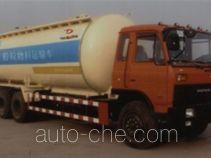 大力牌DLQ5161GFL型粉粒物料运输车