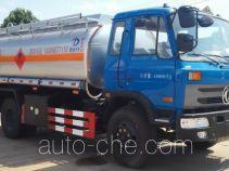 大力牌DLQ5162GYYE5型运油车