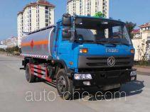 Dali DLQ5163GYY oil tank truck