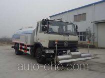 Dali DLQ5168GQXL5 street sprinkler truck