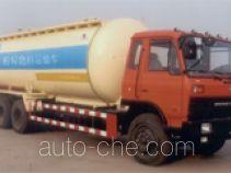大力牌DLQ5206GFL型粉粒物料运输车