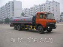 大力牌DLQ5220LQY型沥青运输车