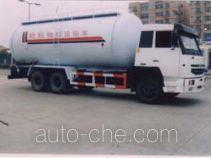 大力牌DLQ5232GFL型粉粒物料运输车