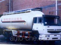 大力牌DLQ5233GFL型粉粒物料运输车