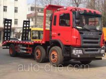 Dali DLQ5241TPBC4 flatbed truck