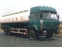 大力牌DLQ5246GFLH型粉粒物料运输车
