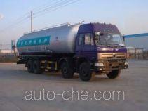 大力牌DLQ5250GFLWJ型粉粒物料运输车
